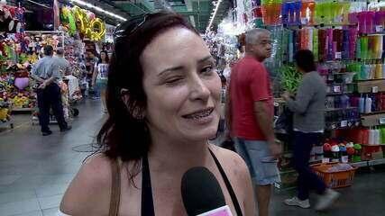 O povo fala sobre Rosa, personagem de Letícia Colin em Segundo Sol