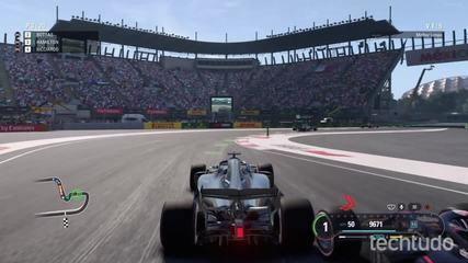 F1 2021 ganha data de lançamento no PS4/PS5, PC, Xbox One ...