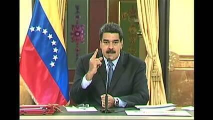 Presidente da Venezuela corta cinco zeros da moeda nacional para controlar hiperinflação