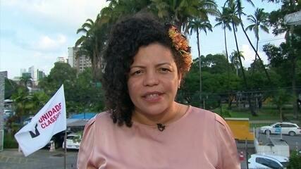 Dani Portela, do PSOL, fala por que quer ser governadora de PE