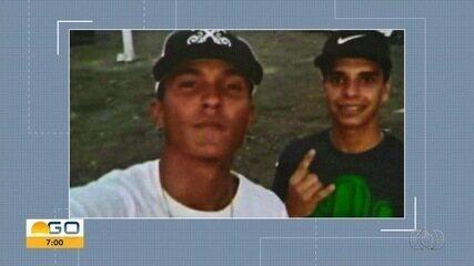 Dois jovens são encontrados mortos dois dias após desaparecer em Palmeiras de Goiás