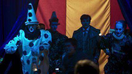 Assista ao trailer de 'O Grande Circo Místico', de Cacá Digues