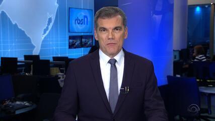 Pesquisa Ibope no RS para o Senado: José Fogaça, 33%; Paulo Paim, 31%