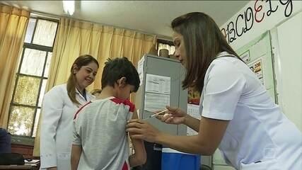 Baixa adesão à campanha de vacinação contra HPV preocupa autoridades de saúde