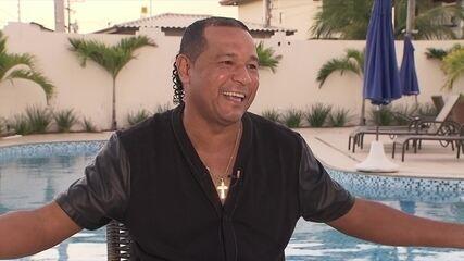 Campeão por Palmeiras e Cruzeiro, Oséas aposta em Felipão e dá seus palpites