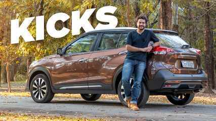 Nissan Kicks: o que faz ele ser tão bem vendido e o que deveria ser melhor?