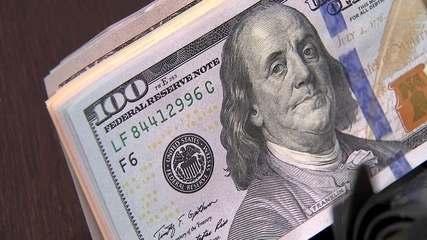 Economista fala do impacto da alta do dólar para o pequeno empresário