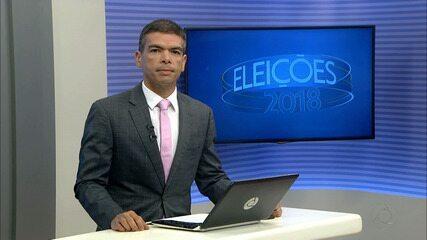Agenda de campanha dos candidatos ao Governo da PB pelo PSTU e PSOL