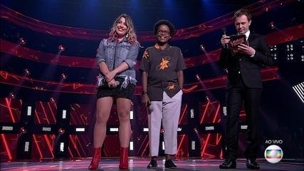 Confira quem vai representar o time Lulu Santos na final do 'The Voice Brasil'