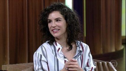 Kéfera fala sobre sua estreia em novelas