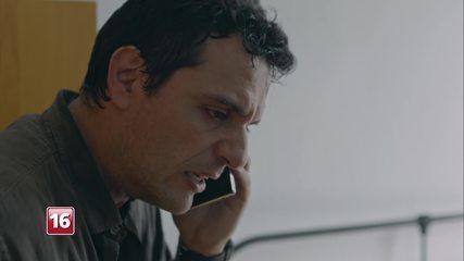 'Carcereiros': confira chamada da segunda parte da temporada
