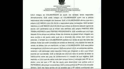 Juiz Sérgio Moro tiro sigilo de parte da delação de Palocci