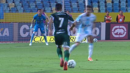 Melhores momentos de Goiás 0x0 Londrina, pela 30ª rodada da Série B