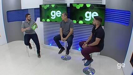 Torcedor GE debate a eliminação do Porto e a vaga conquistada pelo Decisão na Série A2