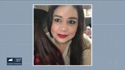 Mulher é assassinada a tiros pelo ex-marido no Campo Limpo