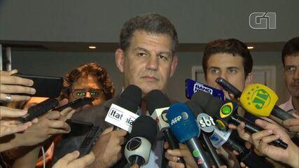 Presidente do PSL diz que Bolsonaro não participará de debates