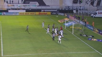 Melhores momentos de Ponte Preta 2 x 1 Figueirense - 32ª rodada da Série B
