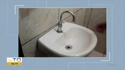 Moradores do Rio dos Bois sofrem com a falta de água há 19 dias