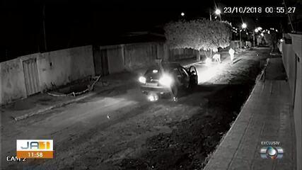 Vídeo mostra momento em que PM é morto por policiais civis em Gurupi