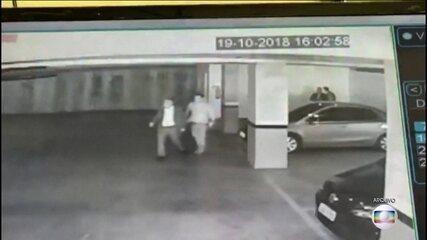 Corregedoria da Polícia Civil de MG assume investigação de tiroteio entre policiais