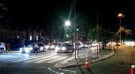 Após Bolsonaro ser eleito presidente do Brasil, motoristas de Goiânia fazem buzinaço