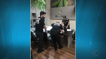 MPMG combate grupo que facilitava concessão de licenças ambientais na Zona da Mata