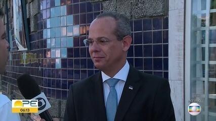Pernambuco oferece 7,5 mil vagas para Escolas Técnicas Estaduais
