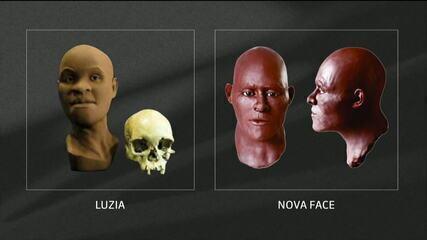 Luzia: fóssil mais antigo das Américas teria outra origem