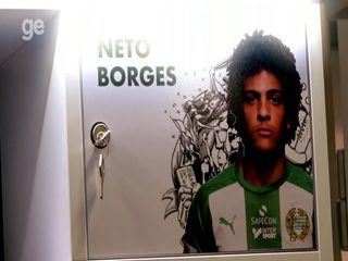 Conheça Neto Borges, lateral brasileiro que está surpreendendo na Suécia
