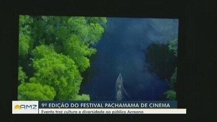 Festival de cinema Pachamama leva filmes para bairros de Rio Branco