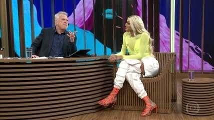 Pabllo Vittar contou quando decidiu ser uma drag queen
