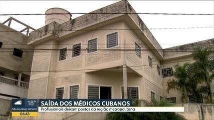 São Paulo tem 424 vagas do programa Mais Médicos