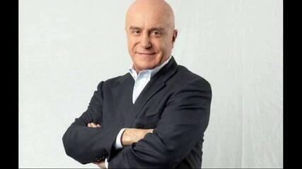 Salim Mattar vai chefiar secretaria de privatizações