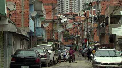 Brasil parou de reduzir desigualdade de renda depois de 15 anos