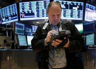 S&P 500 caminha para fechar outubro com pior desempenho desde setembro de 2000
