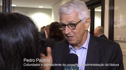 Diversificação de canais é uma vontade do consumidor, diz Pedro Passos