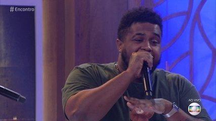 Baco Exu do Blues canta 'Me Desculpa Jay-Z'