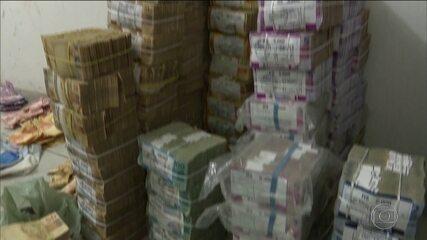 Polícia do Maranhão prende parte da quadrilha do assalto milionário em Bacabal