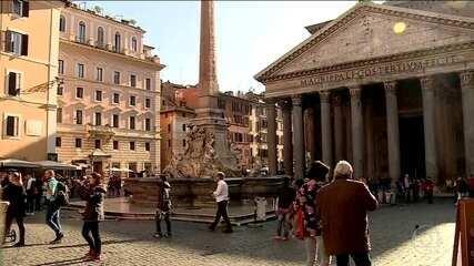 Itália passa a considerar idosos só quem tem mais de 75 anos