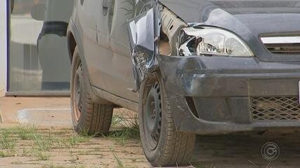 Empresário morto em troca de tiros com policiais é enterrado em Tatuí