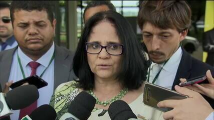 Damares Alves, que vai comandar ministério dos direitos humanos, diz que é contra o aborto