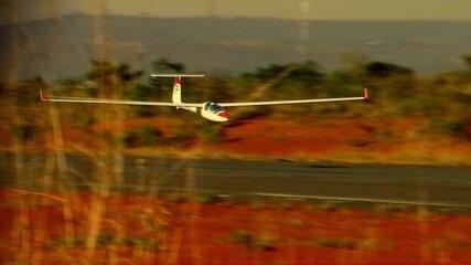 Partiu Planador: O voo à vela com um avião planador é uma ótima opção de esporte