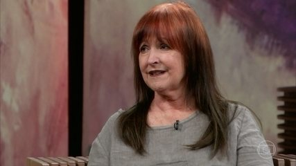 Amy Biank conta que tentou denunciar abusos, mas foi ameaçada