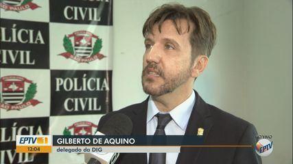 Empresário preso pela morte de tatuador Marcos Tsunami presta depoimento em São Carlos