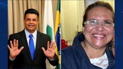 PF prende deputados eleitos no Acre acusados de desviar recursos do fundo partidário