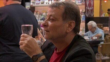 Ministro do STF Luiz Fux autoriza prisão preventiva de Cesare Battisti