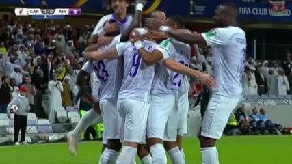 Os gols de River Plate 2(4x5)2 Al Ain pela semifinal do Mundial de Clubes