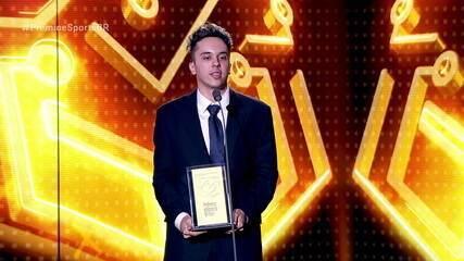 Nesk é eleito o atleta do ano no Prêmio eSports Brasil 2018