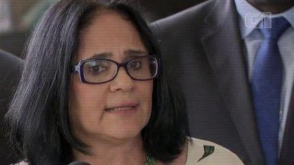 Ministros de Bolsonaro: Damares Alves