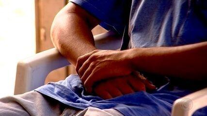 Maioria das apreensões de adolescente é por tráfico de drogas na região